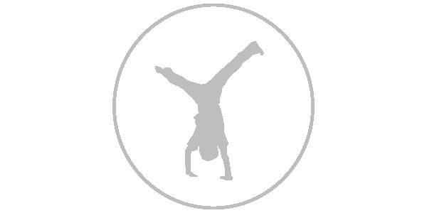 Kids Yoga (4 - 7)