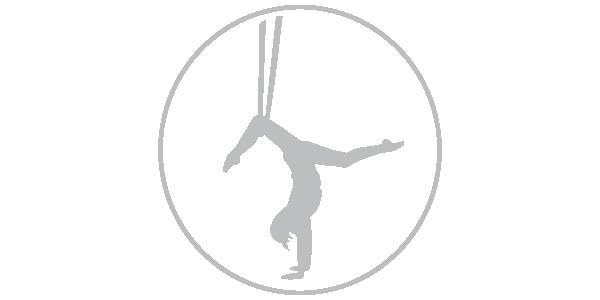 Hatha (Unnata) Aerial Yoga